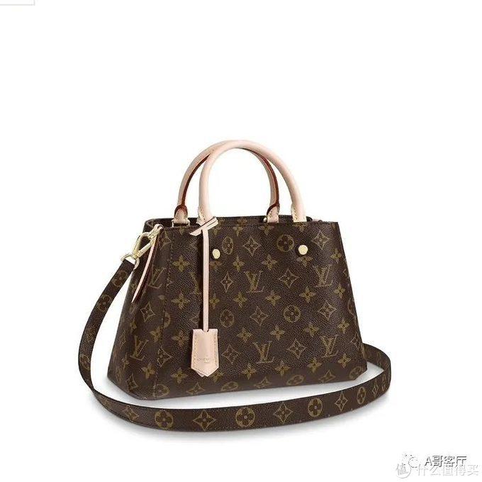 双十一到了,到底什么款式的包最戳女生审美?
