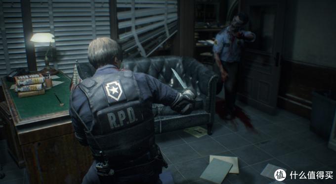 游戏推荐 篇二百八十一:让人心跳加速的丧尸类游戏
