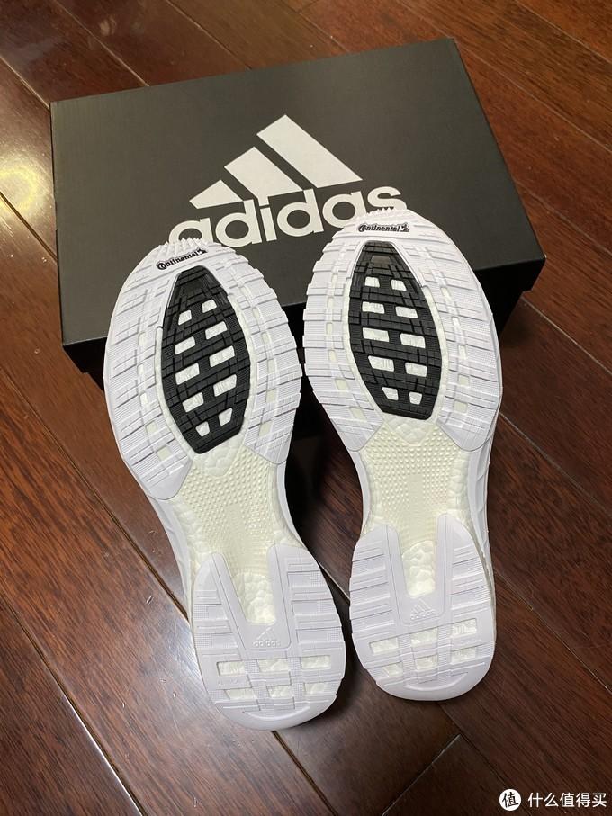 从adios 5跑鞋引出我的adidas双十一跑鞋选购