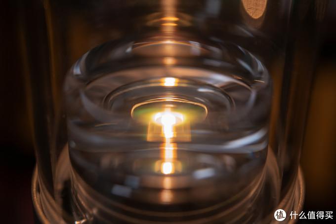 """索尼 LSPX-S2 晶雅音管,在""""烛光""""下体验设计之美"""