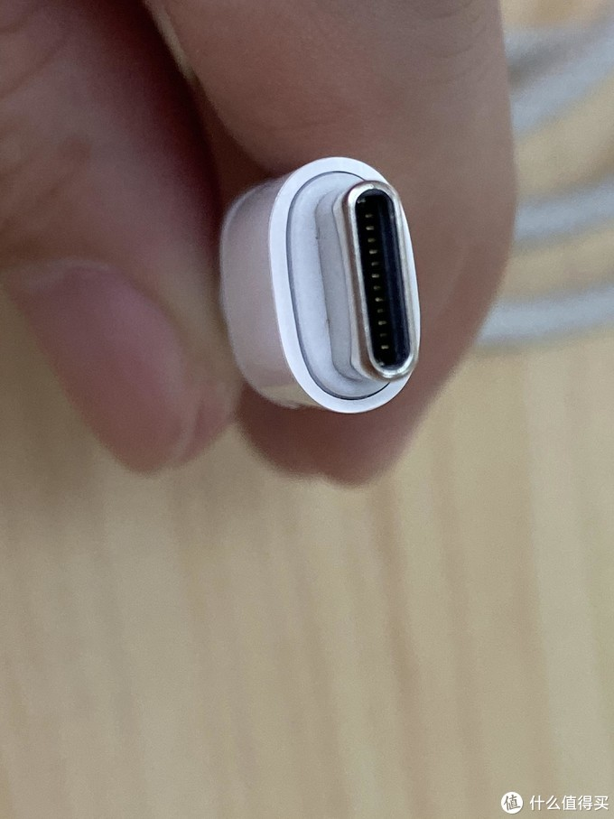 倍思20W迷你超级硅快充充电器+PD线套装开箱体验