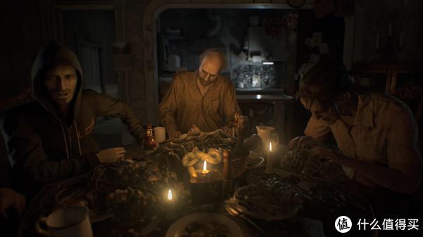 万圣节最值得一玩的恐怖游戏名单,请注意查收!