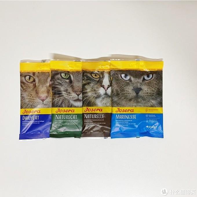 除了德罐,最近粉上了德国的猫粮!强推