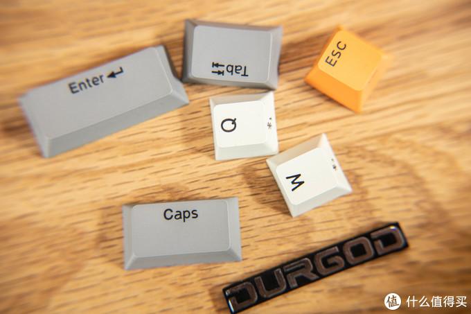 68键无线三模 ,复古机械短键盘,杜伽Fusion68开箱体验