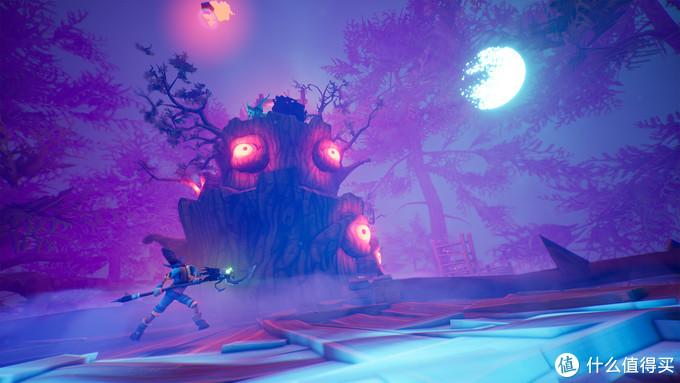 今日Steam游戏推荐:《南瓜杰克》提前玩点适合万圣节玩的游戏