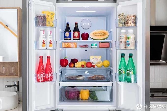 美的323升冰箱评测:食材的新鲜度究竟能保留多久?