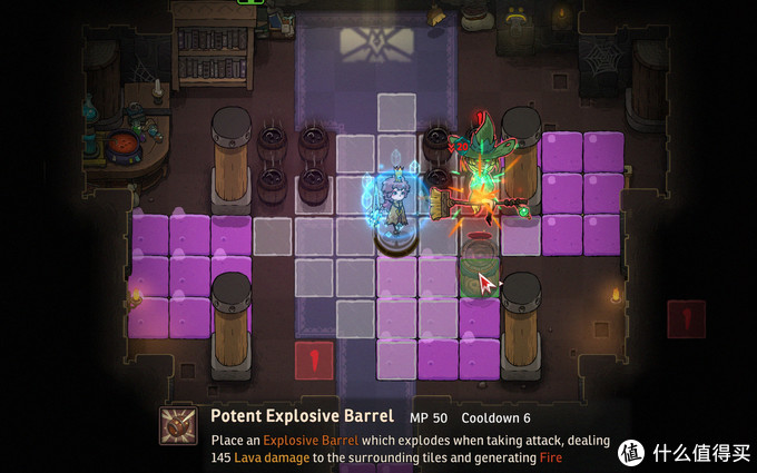 《不思议的皇冠》:令人上头的策略冒险游戏