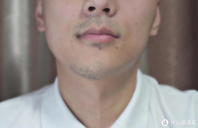小米向德国品质看齐,米家博朗联名电动剃须刀,小巧又强劲,剃须贼干净