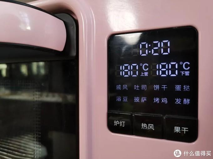 500元不到就可以拥有的烤箱——双十一高性价比人气烤箱盘点