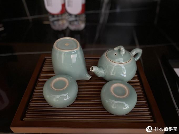 功夫茶茶具