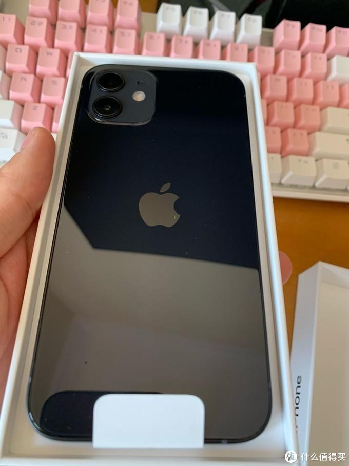 我为什么把黑色iPhone12退了?