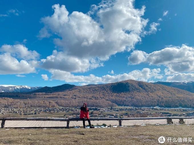 哈登观景台