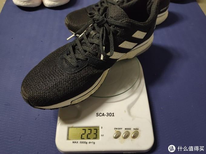 翻车第二弹:adidas adizero adios 4 80公里体验