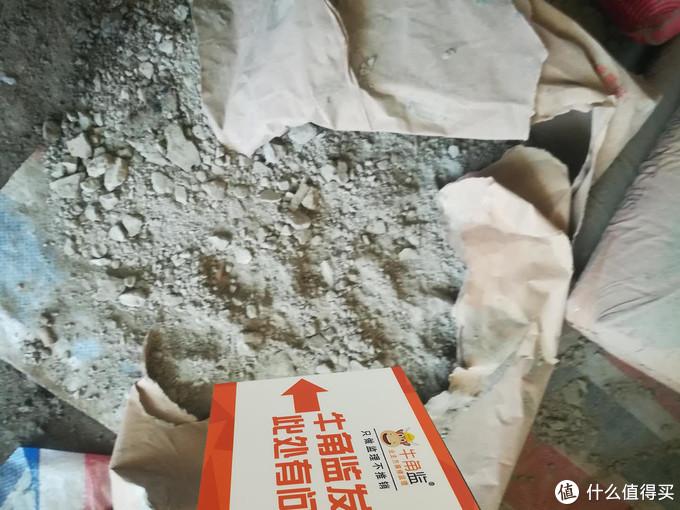 装修100坑——028泥工材料坑