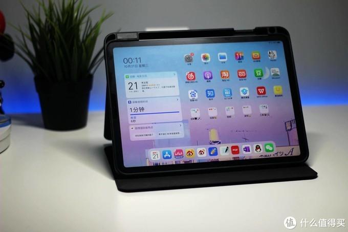 真就生产力?个人iPad Pro 优质配件使用体验