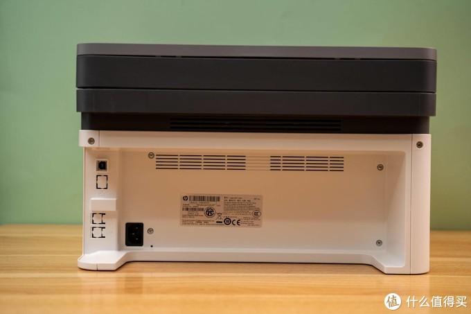 办公利器,惠普锐系列 Laser MFP 136wm使用体验
