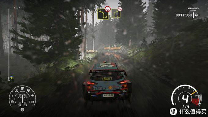 今日Steam特惠推荐:《WRC 8》发售特惠后首次打折-60%