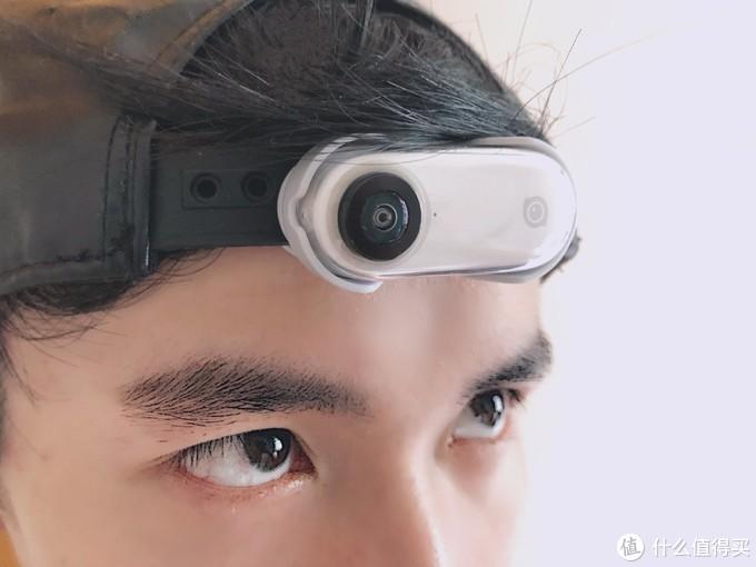 你的目光所及之处——Insta360 GO 来记录