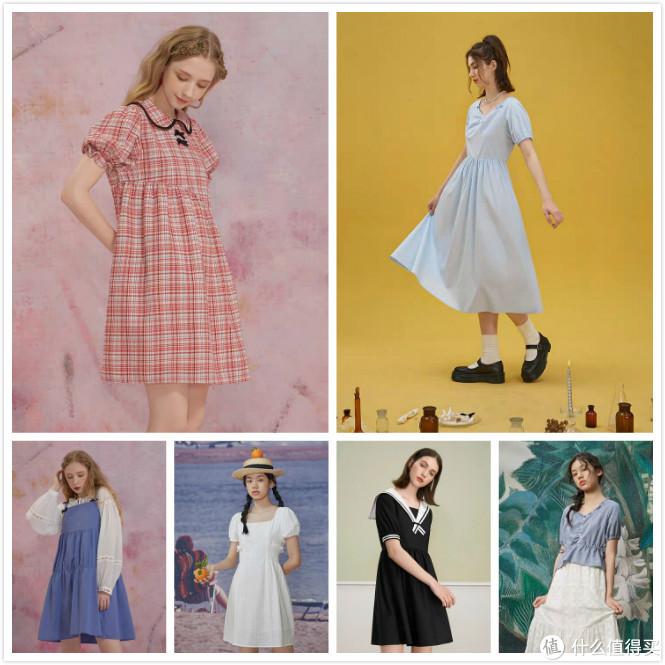 那些看起来高级买起来却不贵的女装?收藏这几家就够了