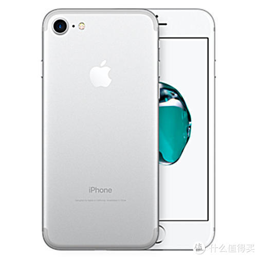 iPhone 7 去除了可按下的home按键