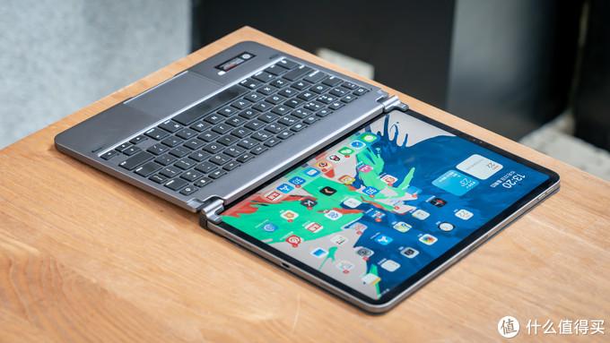 库克:你们不讲武德!iPad Pro 有哪些好看实用的软件和配件?