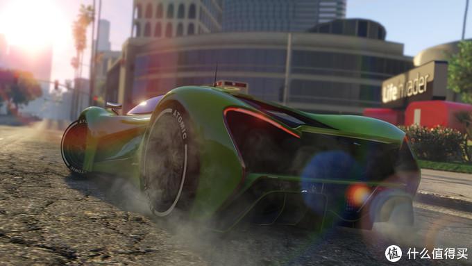 Steam限时特惠:半价购《侠盗猎车手5》 是你还在买gta5吗?
