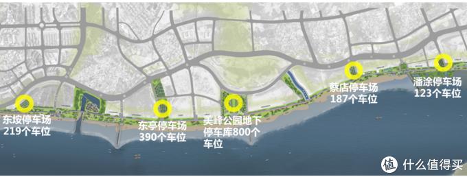 交通引导图