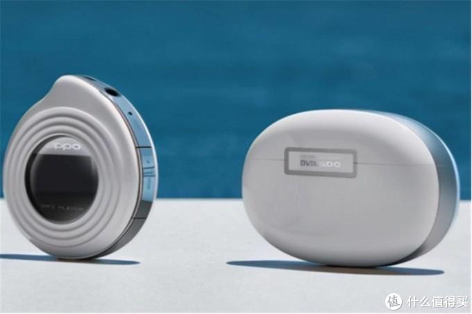 OPPO的真无线降噪耳机EncoX,只需千元预算,便可获得高品质音效