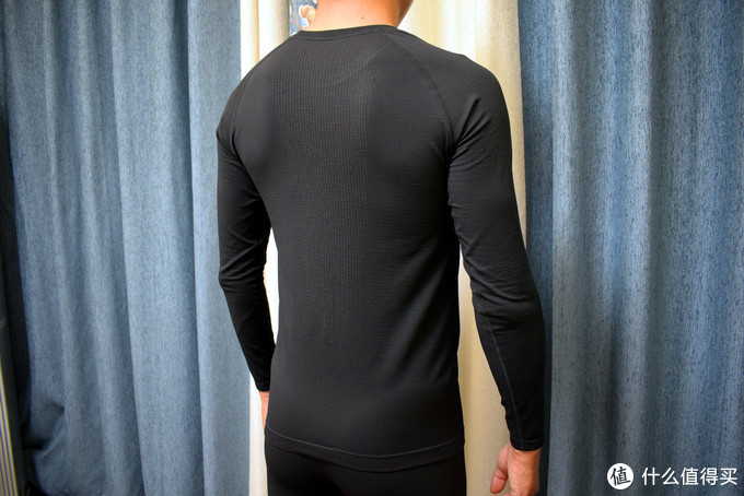 贵金属加持,这样的UTO银丝保暖内衣套装怎么能让人不喜欢?