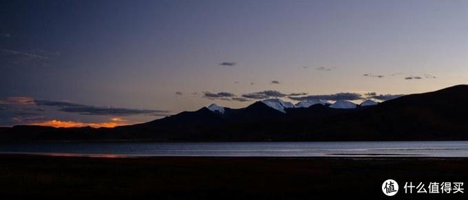 国庆西藏游之羊湖骑行