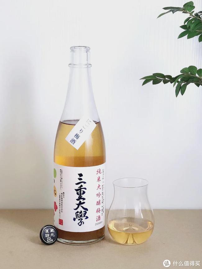 好酒:用纯米大吟酿去做梅子酒的基酒,是什么体验