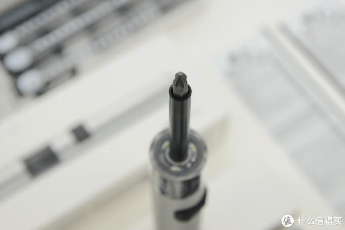 设计出色,实用不足,WOWSTICK SD电家居螺丝刀套组