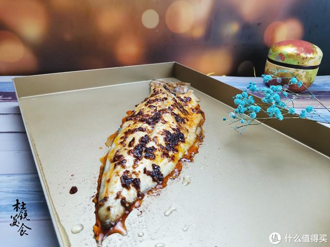 30年烧烤师揭秘万能烧烤撒料,快收藏,鲅鱼季不能错过烤鲅鱼