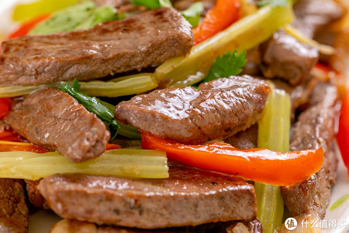 这肉好吃还能瘦!10分钟搞定,减肥党都爱这一口