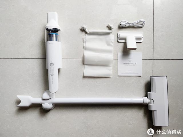 小米有品推出大吸力吸尘器,百元级别堪比千元性能