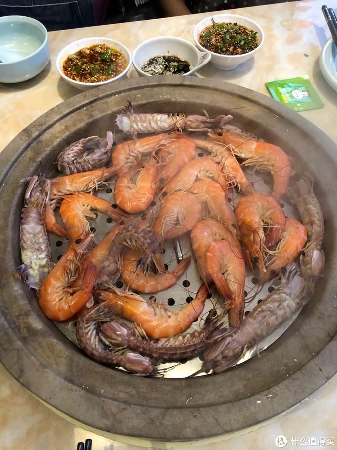 广州探店记——龙洞蒸汽海鲜锅