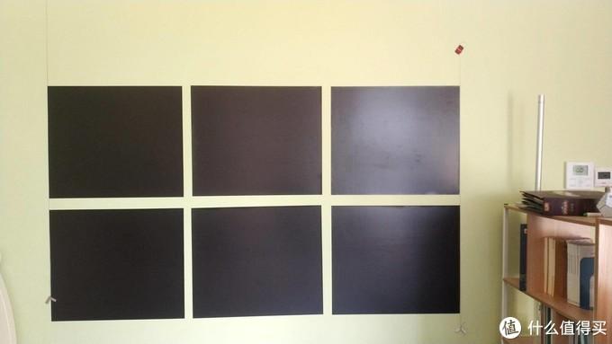 白瞎用了这么多智能投影,原来自己差的是一块光学屏,菲斯特画卷光学屏S1体验