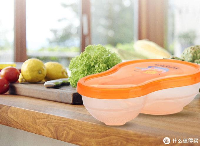 双十一囤货:新手妈妈需要准备的辅食工具