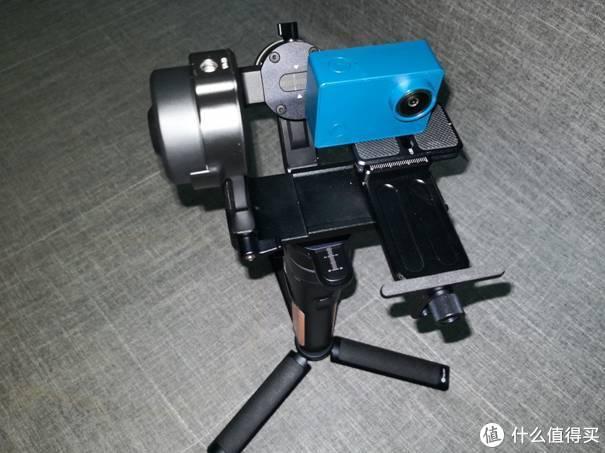 运动拍摄,随身随行- SEABIRD海鸟运动相机评测