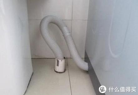 这样就没有办法排水