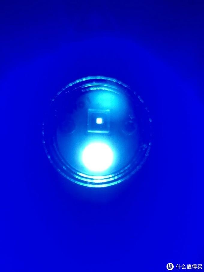 防疫新战士:fenix LD32 uvc杀菌波段紫外线手电