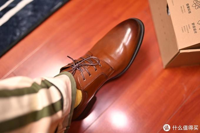 牛津鞋德比鞋傻傻分不清?入手一双起码穿2年