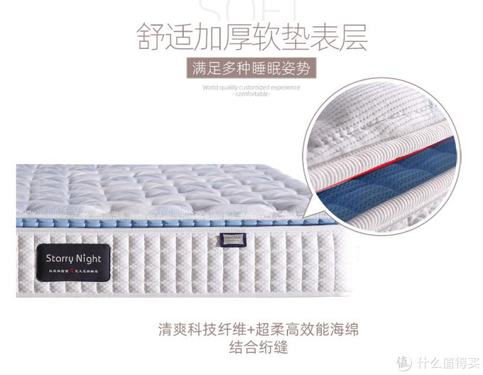 2020双十一床垫选购指南番外篇①:弹簧床垫AB面可用更好吗?