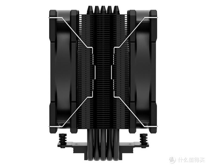 ID-COOLING发布SE-225-XT紧凑小金刚:直触5热管、220W解热能力