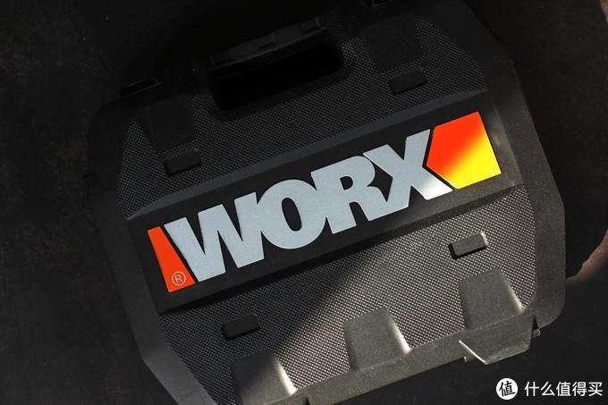 男人都是工具党?聊聊新入手的威克士WX372锂电钻