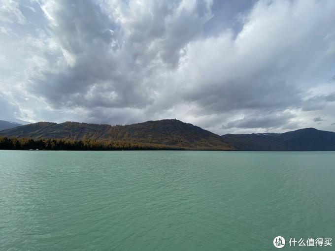 【游记】新疆--喀纳斯