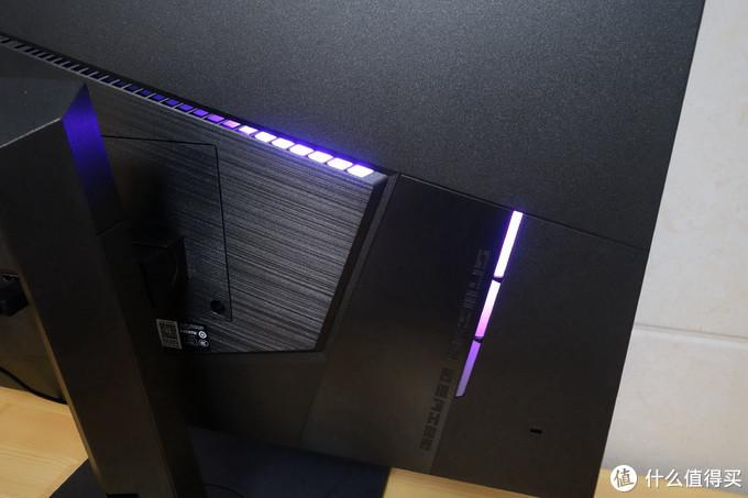 165Hz高刷还自带RGB的小金刚,微星PAG272QRZ显示器体验