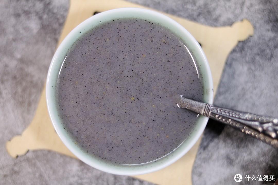 一杯热羹,暖得不仅是心,捷氏黑芝麻糊给你的生活加点色