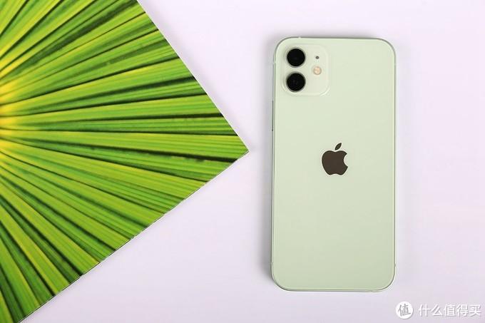 为品牌还是产品买单?iPhone 12真机上手深度体验