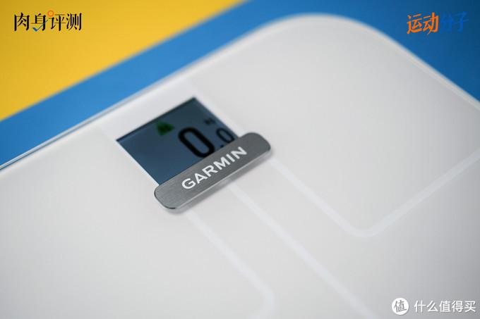 Garmin佳明 Index S2体脂秤,在精准度上表现如何?